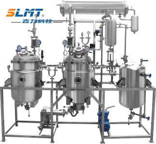 Chinese Herbal Distillation Machine for Herb Extraction Process pictures & photos