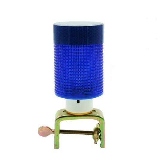 Solar LED Barricade Warning Flasher