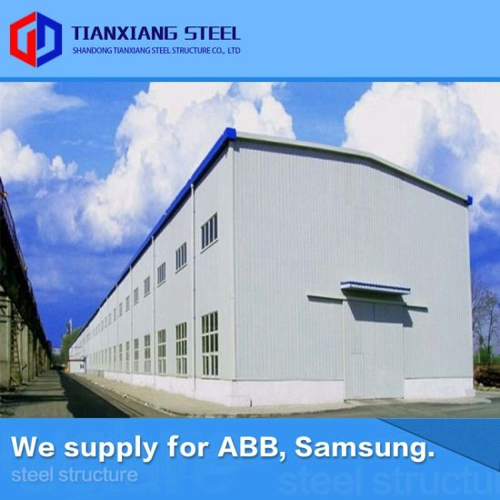 Three Story Commercial Storage Buildings