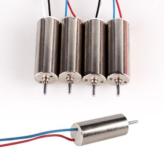 3 Volt Elektromotor 6 MM Durchmesser Miniatur Vibration Typ