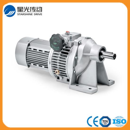 B/Jxj Series Cycloidal Gearbox Manufacturer
