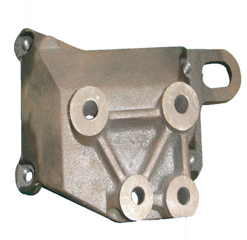 Ductile Iron Sand Casting Products with China ODM Service