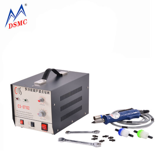 Factory Price Ultrasonic Fabric Welding Machines with Ce
