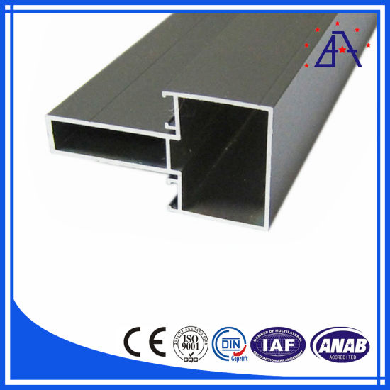 Customized Aluminum Profile for Roller Shutter Doors pictures & photos