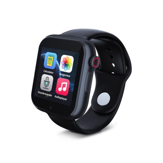 Z6 Smart Watch Bluetooth 3.0 Support SIM TF Card Camera Call Heart Rate Pedometer Sport Modes Smartwatch