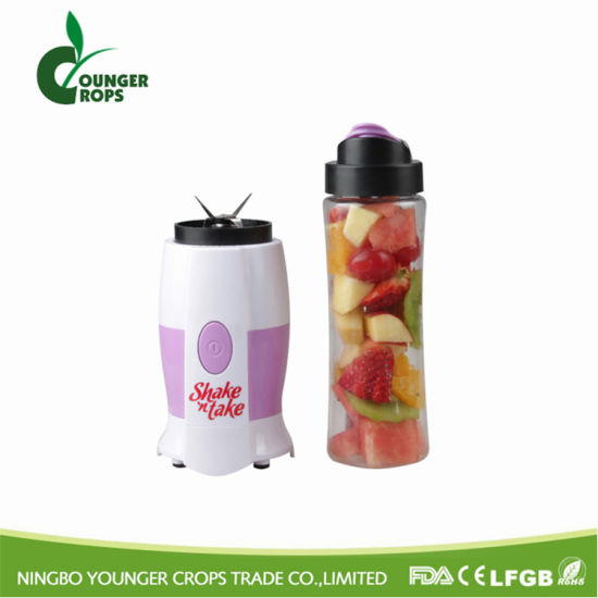 Mini Nutri Travel Fruit Blender pictures & photos