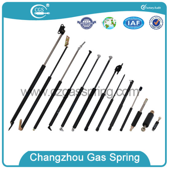 Compression Stainless Steel Gas Prop for Container