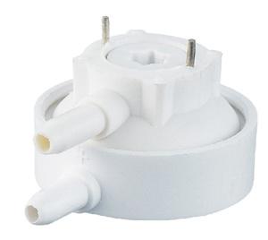 Factory Wholesale Low Pressure Automatic Sensor of Air Gas Valve