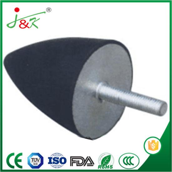 Vibration Plate Compactor Rubber Buffer