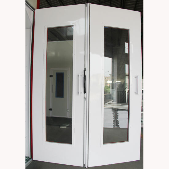 High Configuration Spray Booth for Sale Painting Room pictures & photos