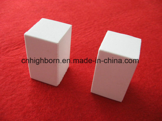 Top Selling High Strength Refractory Ceramic Block pictures & photos
