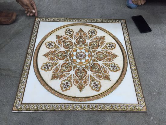Producer of Puzzle Tiles in China (BDO60258-3) pictures & photos