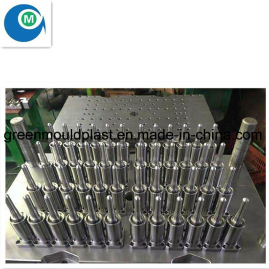 Long Gate Injection Pet Preform Molding pictures & photos