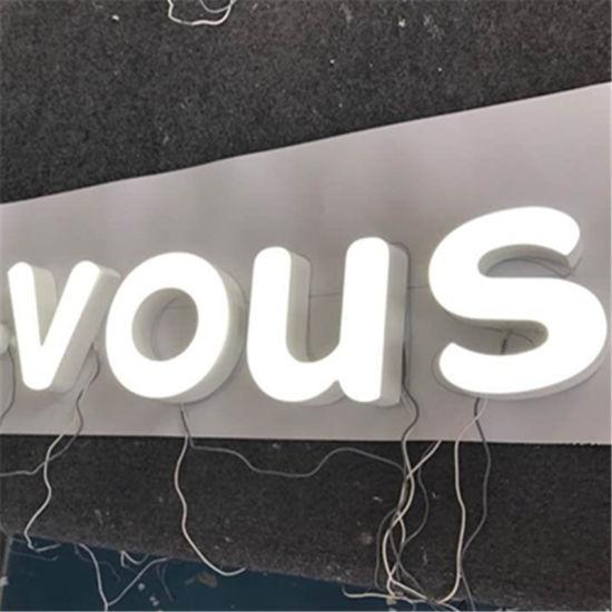 Laser Cut Acrylic Letters, 3D Acrylic Letter, Plexiglass Letter Signs