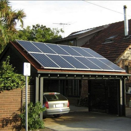 China Solar Power For Home 1kw 5kw Off Grid Battery Systems China Solar Power Systme Solar For Home System