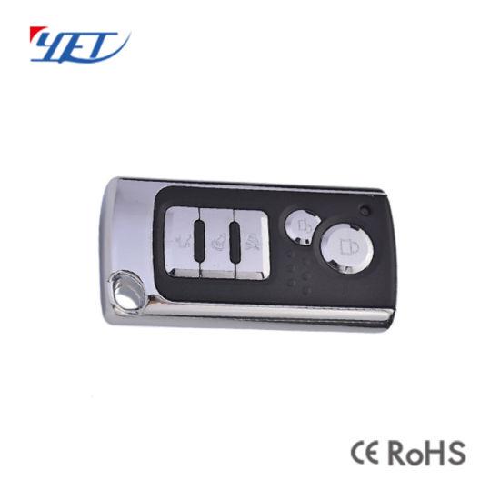 China Best Price Remote Control Garage Doors Remote Yet072 China