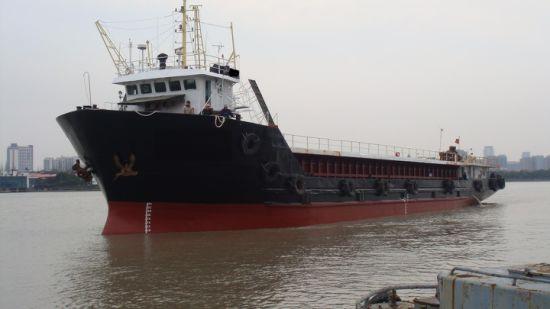 China Teu Multi Purpose Mpp Cargo Ship for Sale - China ...