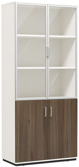 China New Design Office Storage Filing Cabinet With Two Door China