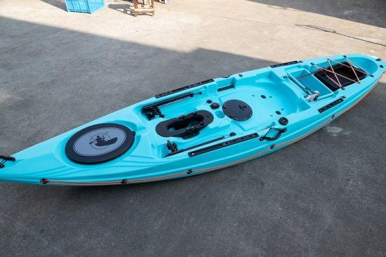 Good Choice for Small Fishing Kayak Paddling