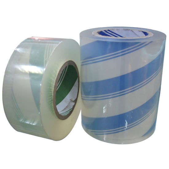 BOPP Laminating Film for Printed Paper Label (CGBP23YS-2A) pictures & photos