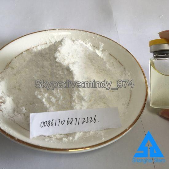 China 99% Energy Improve Steroid Powder Adrenalin