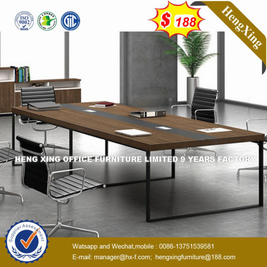 Hot Sale China Foldable Conference Table (HX-8N2401) pictures & photos
