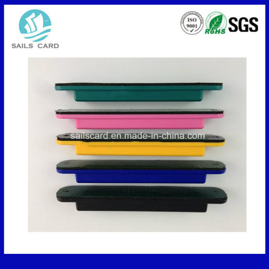 Anti-Metal UHF RFID Tag with Screw Hole pictures & photos