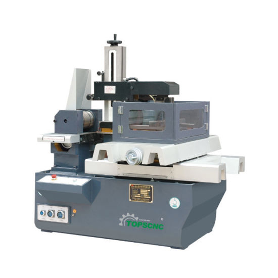 China Classic EDM Wire Cut Machine High Speed Best Price - China EDM ...