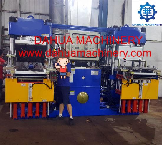 Full Automatic, Fast Speed High Precision Rubber Vacuum Molding Machine