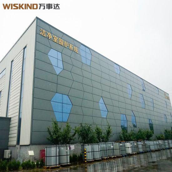 Precision Engineered Best Price Metal Workshop and Steel Structure Buildings