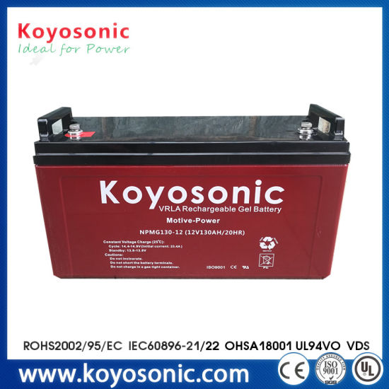12V 100ah Deep Cycle Battery Powerful Boat Battery 100ah Deep Cycle AGM Gel  Maintenance Free