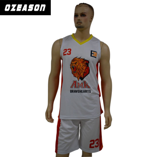 bcf4ca7250a Wholesale Cheap Dri Fit Sublimation Printing Custom Basketball Uniforms  pictures & photos