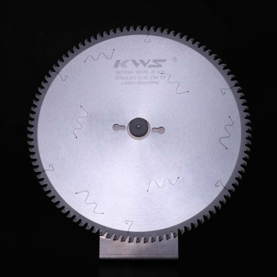 PCD Diamond Circular Saw Blade for Cutting Wood pictures & photos