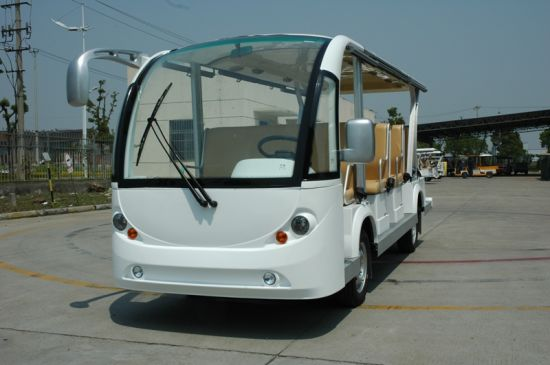 Sightseeing Carts (tourism vehicle) pictures & photos