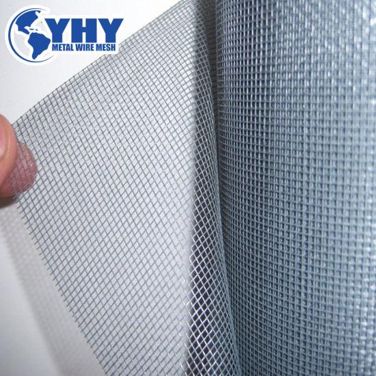 Pvc Coated Fibergl Insect Windows Screen