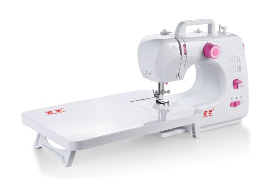 China Dropin Bobbin Easy Sew Household Mini Sewing Machine Factory Fascinating Drop In Sewing Machine Table