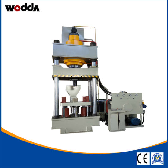 Hot Sale 500 Ton Hydraulic Press Machine Price Manufacturer for 10kg Salt  Lick Block