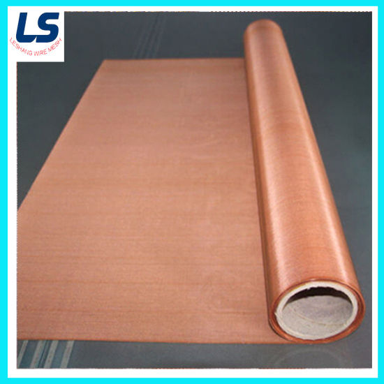 Phosphor Bronze Mesh /Copper Wire Mesh pictures & photos