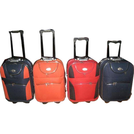 6ded5ed875ff China Africa Nice Cheap EVA Traveling Suitcase in CKD Type - China ...