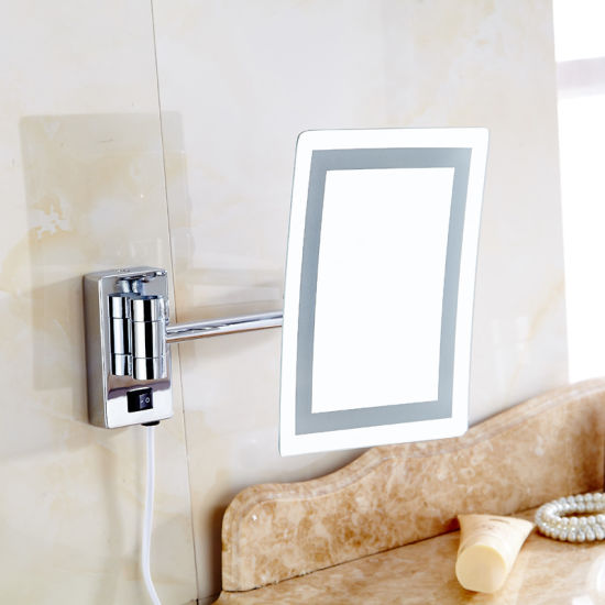 Wall Mounted Make up Cosmetic Bathroom Mirror pictures & photos
