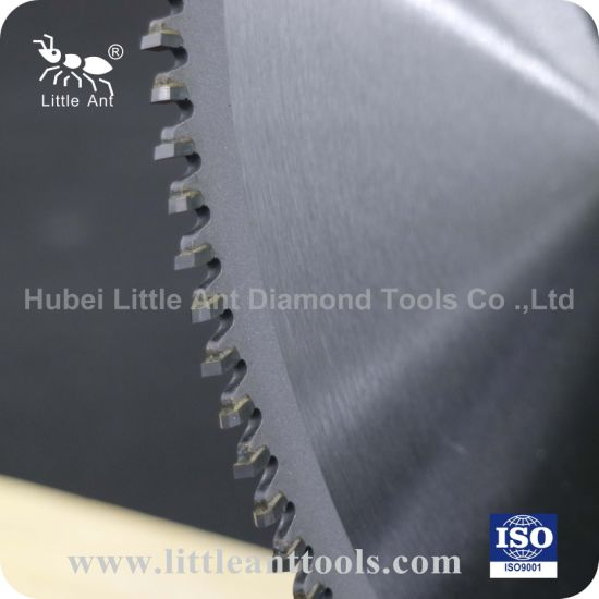 10'' Disc Good Quality Tct Circular Saw Blade for Wood