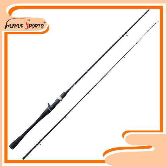 1.98m/2.13m/2.18m/2.20m/2.28m/2.36m 1PC Carbon Material F Action Bass Rod