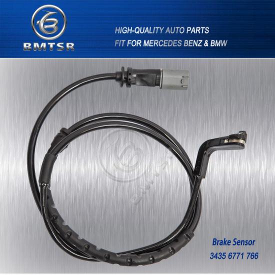 for E70 Car Accessories Brake Sensor Rear OEM 34356789505