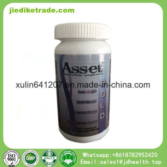 China Asset Bold Slimming Capsule Weight Loss Diet Pill China