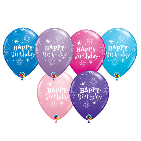 Eco Friendly Premium Custom Logo Shaped Printable Photo Inkjet Natural Latex Giant Helium Foil Mylar Inflatable Balloons For Wedding Birthday Party