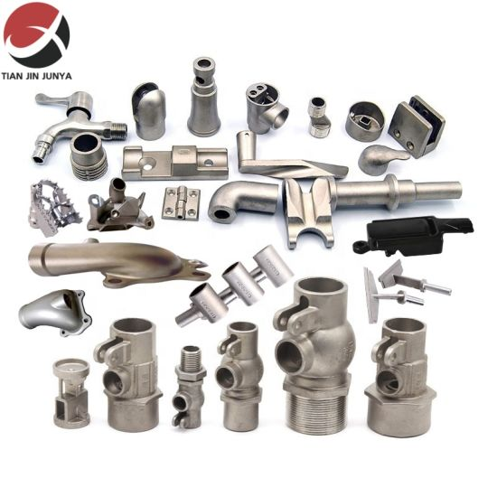 Junya OEM ISO Customize Casting Precision CNC Bicycle/Bike/Home/Bathroom/Kitchen/Furniture/Door/Pipe/Boat/Fishing/Motorcycle/Auto/Car/Motot/Hardware Accessories