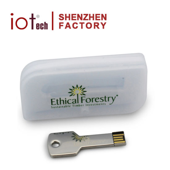 Marketing Gift Items Company Promotion USB Flash Drive Key Memory Stick