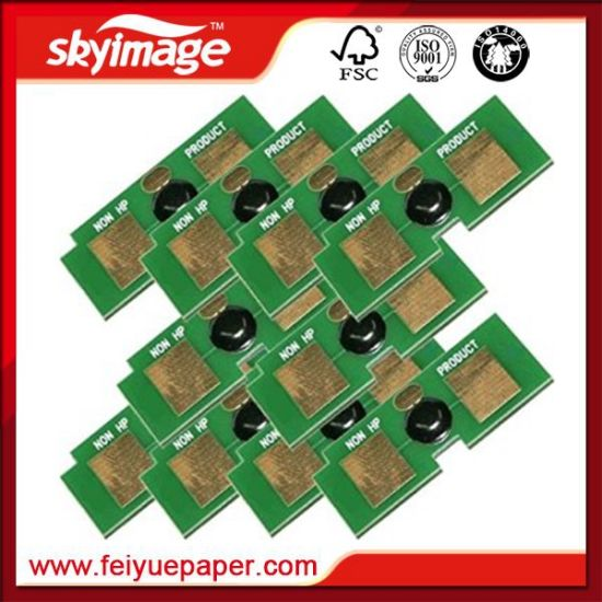 Hot Sale Reset Ink Chip for Epson7900/9900/7910/9910 Maintenance Tank