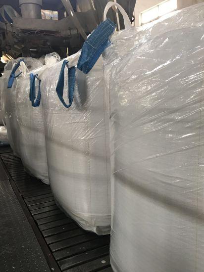 China Big Bag with Open Top Food Grade Moisture Proof PP Woven Bulk