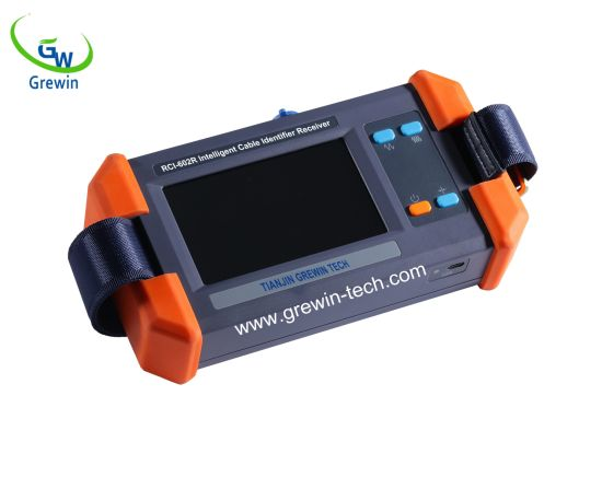 High Accuracy Communication Cable Tester DC Cable Identification Testing Equipment